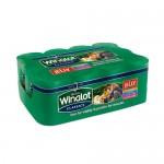 Winalot Classic Tins - 12 x 400g