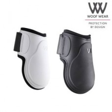 Woof Pro Fetlock Boot - Available in White or Black