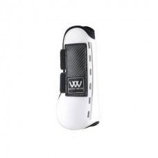 Woof Pro Tendon Boot - Available in White or Black