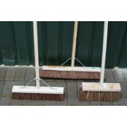 Broom Platform Bahia Mix 24""